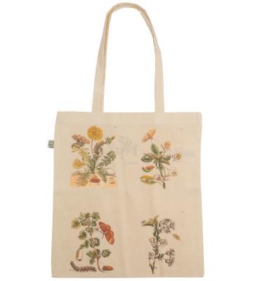 taska-platena-bio-pampeliska-bylinky-kytky