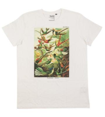 tričko kolibříci