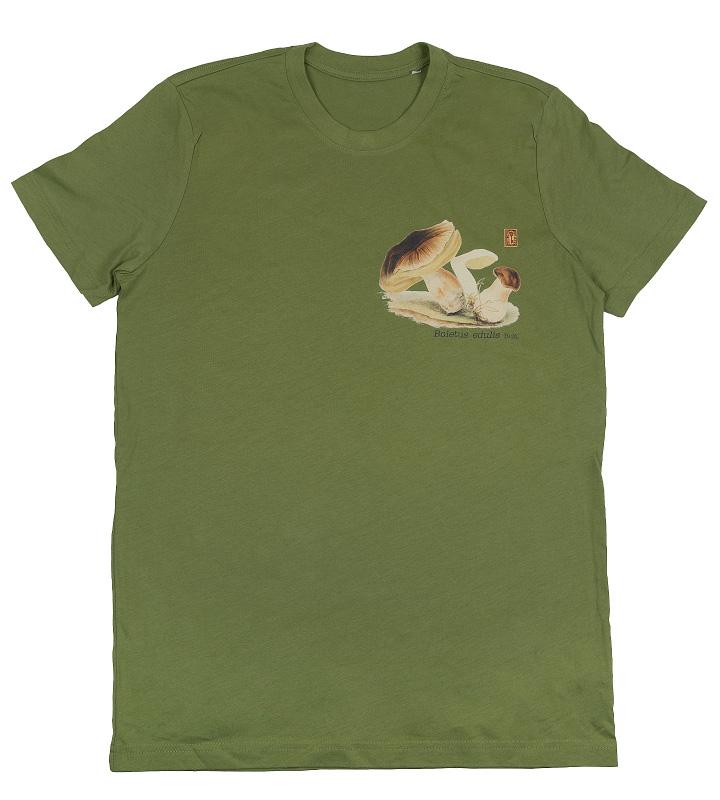 triko pro houbaře