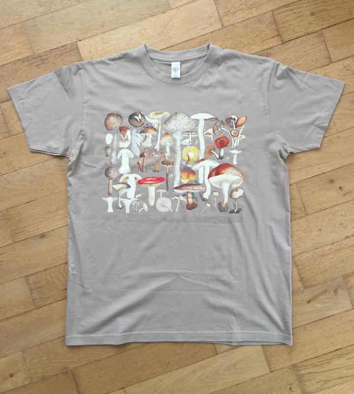tričko atlas hub