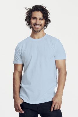 tričko pánské fairtrade bio bavlna